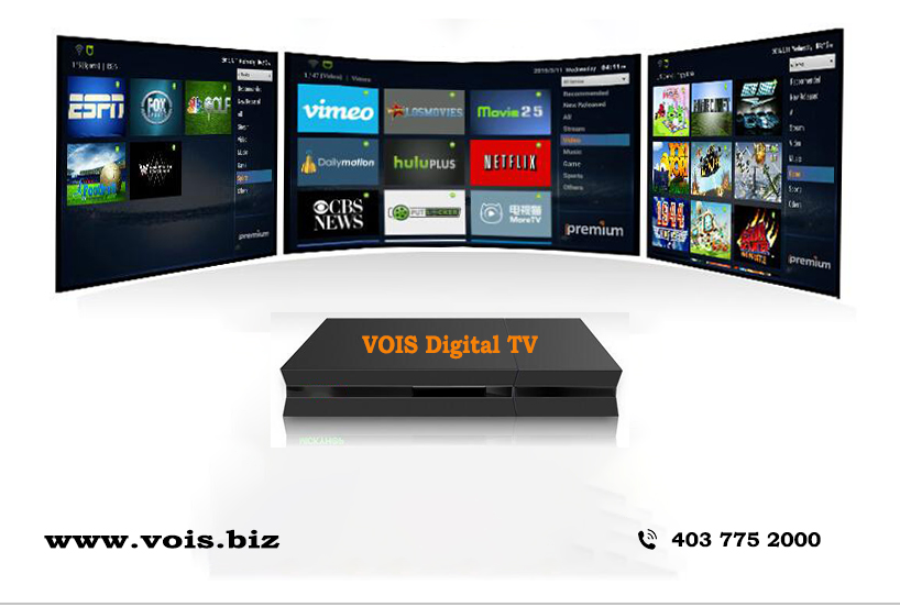 best Indian IPTV box