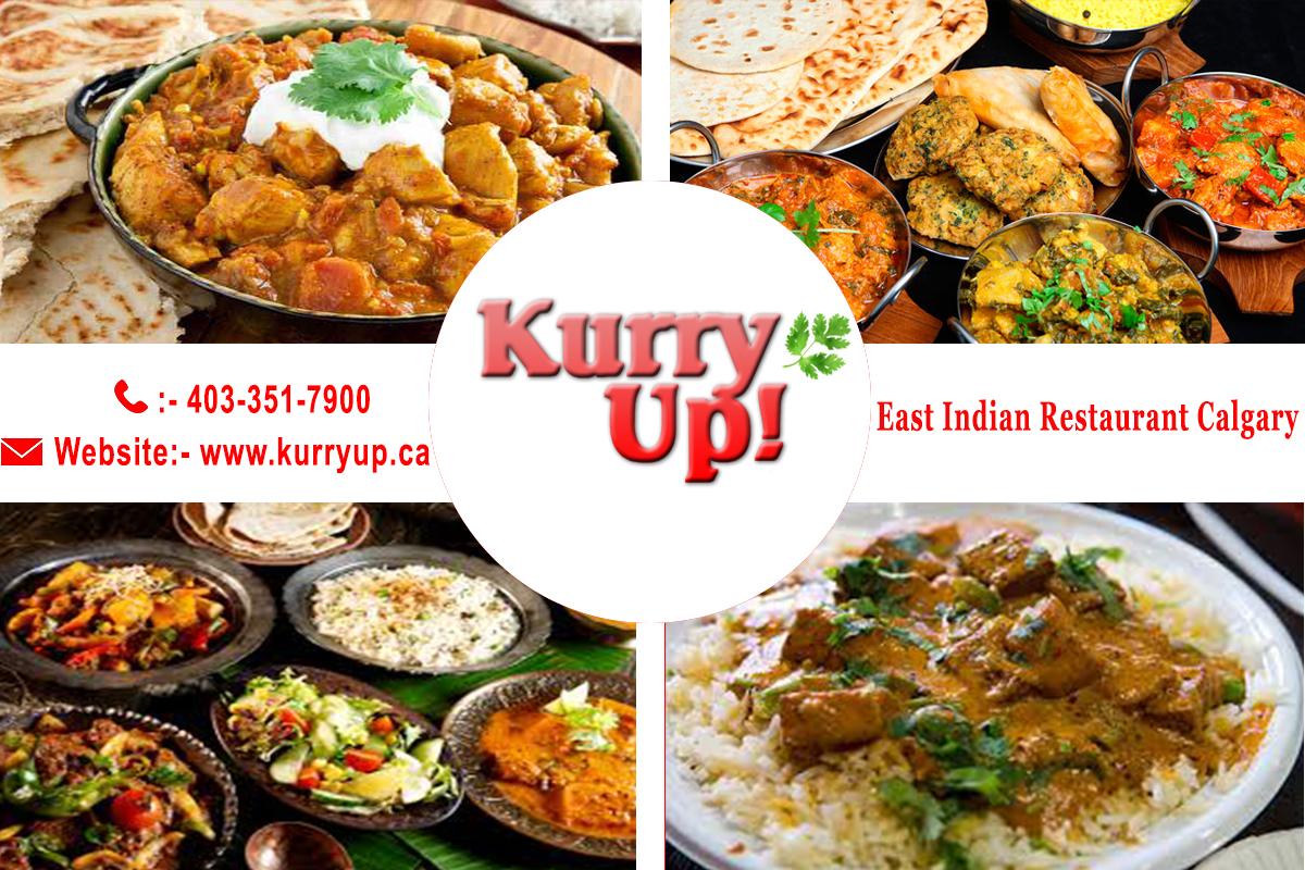 Popular Indian restaurant in Calgary