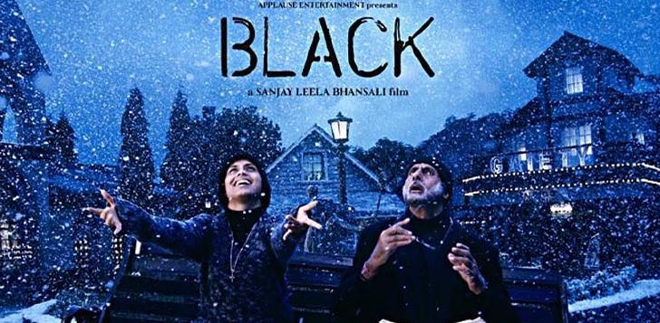Watch Black on Boss IPTV