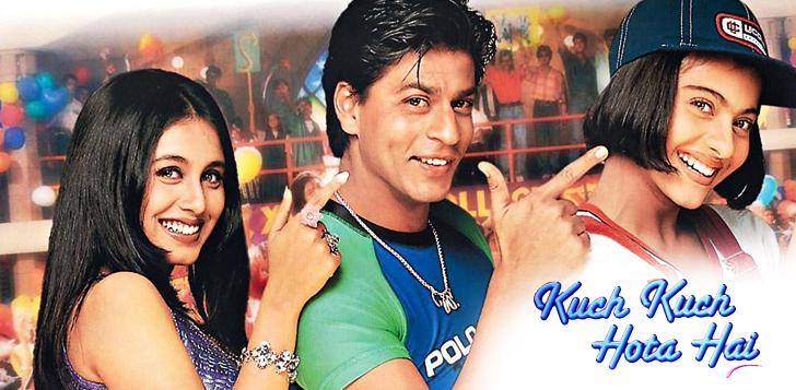 Watch Kuch Kuch Hota Hai on Boss IPTV