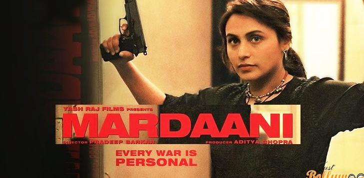 Watch Mardaani on Boss IPTV